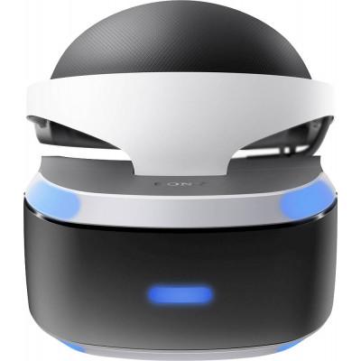 Sony - Geek Squad PlayStation VR