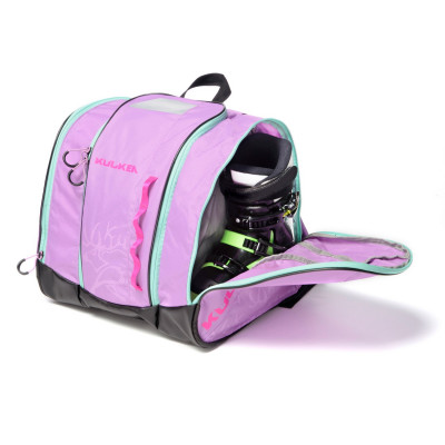 Kulkea Speed Star Boot Bag