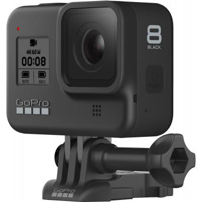 GoPro HERO8 Black 4K Waterproof