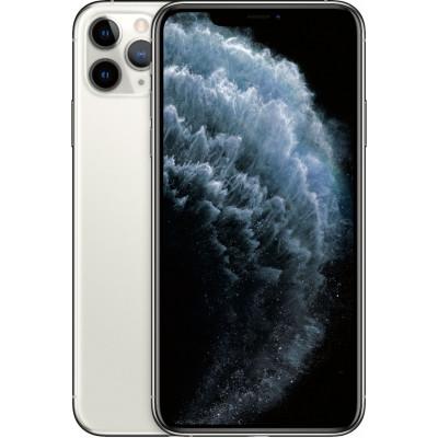 iPhone 11 Pro Max 256GB - Silver