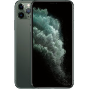 iPhone 11 Pro Max with 256GB - Midnight Green
