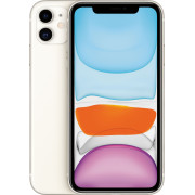 iPhone 11 with 64GB Memory - White