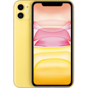 iPhone 11 with 64GB Memory - Yellow