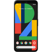 Pixel 4 with 64GB - Just Black