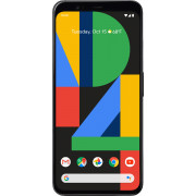 Pixel 4 XL with 128GB - Just Black
